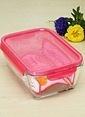 Mizzy Home Vakum Kapaklı Saklama Kabı-1600Ml Renkli